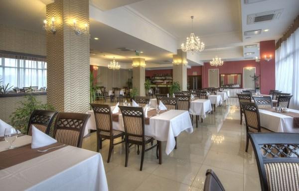 Restauracja Hotel Szyszko