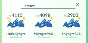 Ricerca Pokémon attraverso il nome nel Pokédex