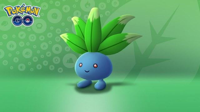 È stato annunciato l'evento Equinozio in Pokémon GO!