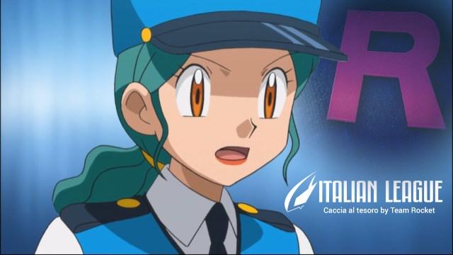 Ti prego, purifica Italian League!