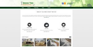 Greene Tree and Construction, LLC