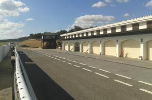 Proyect planning and support for AUDI TT presentation in Marbella and ASCARI RACING TRACK (26)