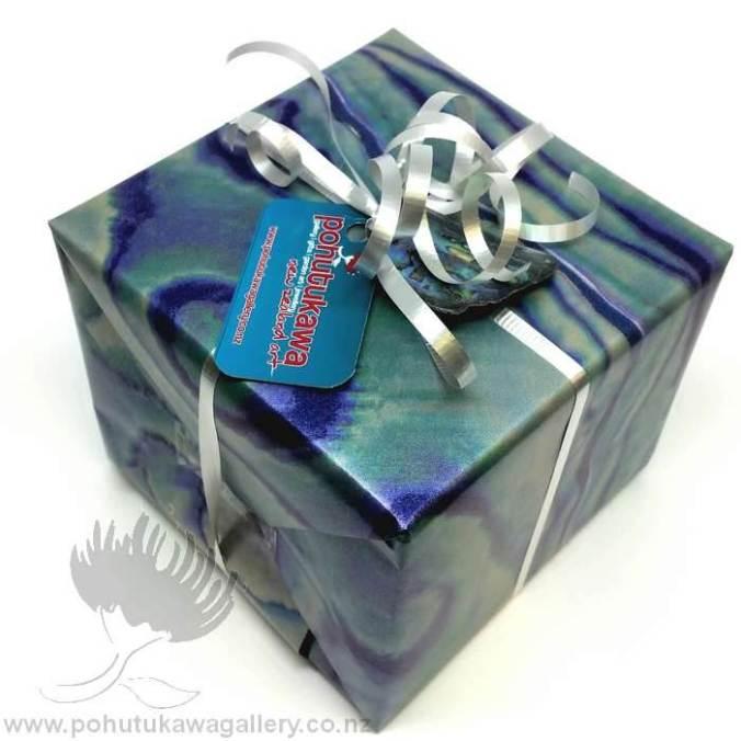 Paua Wrap