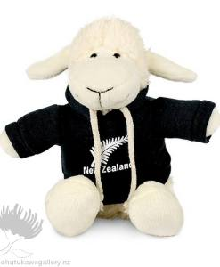 new zealand soft toy sheep