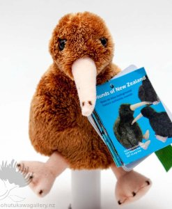 new zealand finger puppet