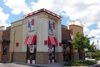 New KFC