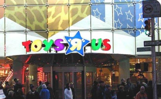 Toys R Us Usa Including Alaska And Hawaii Poi Factory