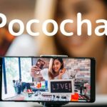 Pococha,ポコチャ,ライブ配信アプリ