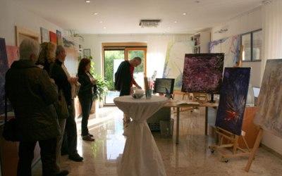 Tag der offenen Ateliers 2011