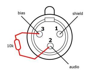 Wireless Microphone Schematics | Point Source Audio