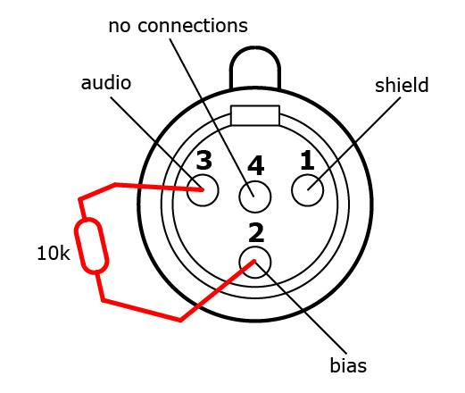 Shure Microphone Wiring Diagram : 31 Wiring Diagram Images