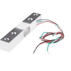strain gauge Pressione Sensore for high-precision resistor load cell electronic scale Sensore 2KG