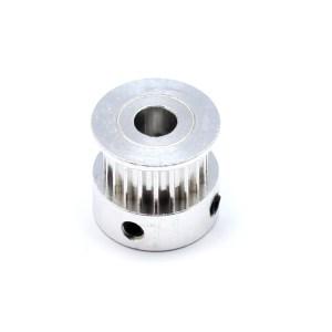 1 Pezzo Puleggia GT2-20T 5mm