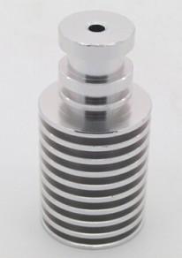Short Distance 3mm E3D all metal radiator pipe Estrusore sheet J-HEAD
