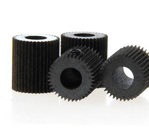 1.75 Filament Precision Extruded Gear