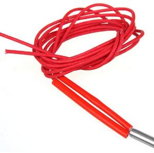24V 40W 3D Printer 6*20 Single-head Heating Tube