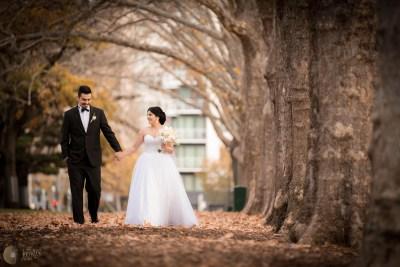 Affordable Wedding Videography Melbourne