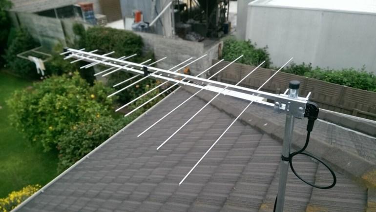 Melbourne Antenna Services