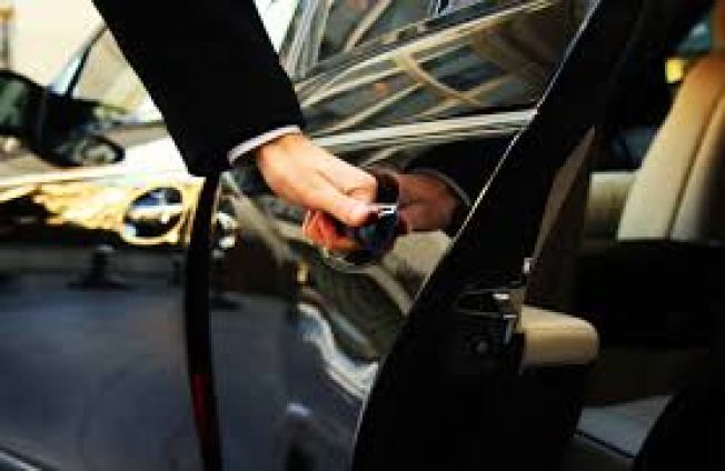 Luxury Chauffeur Melbourne