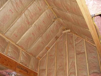 umbugjug.com Insulating-an-attic-ceiling