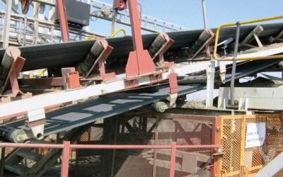Conveyor repair companies