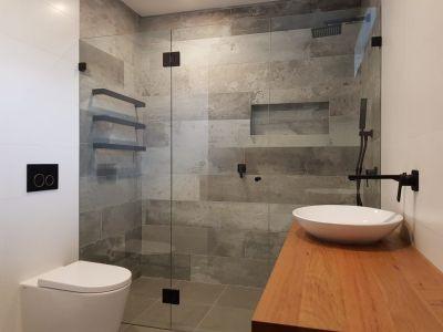 shower screens heidelberg