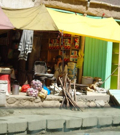 Charikar Market