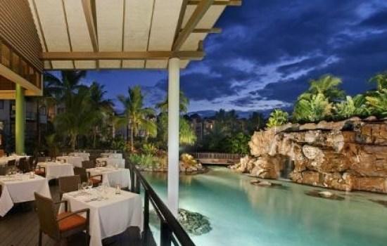 Radisson Blu Resort Fiji, Denarau Island Club Carlson