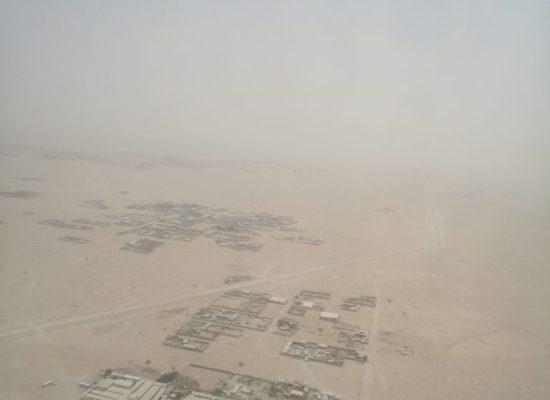 View of Doha