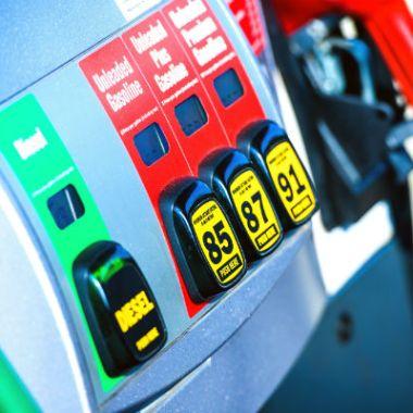 Gas station Credit Card Rewards