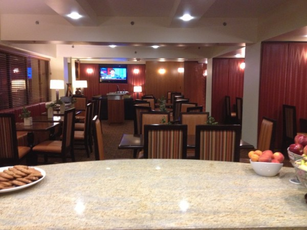 Hilton San Francisco Financial District Hotel Review Pointchaser