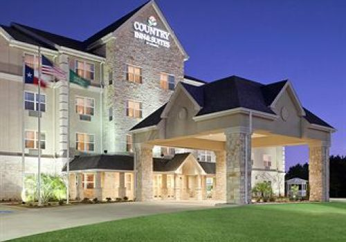 Country Inn & Suites Texarkana, TX Club Carlson