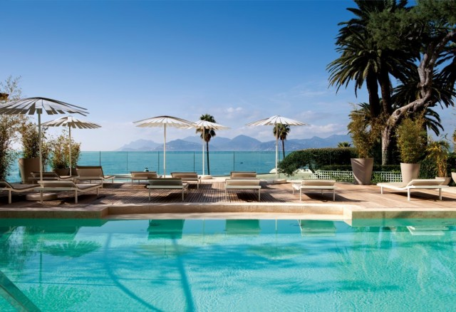 Radisson Blu 1835 Hotel and Thalasso, Cannes