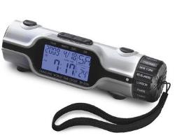 Weirdest Skymall Products - World Time Alarm Clock