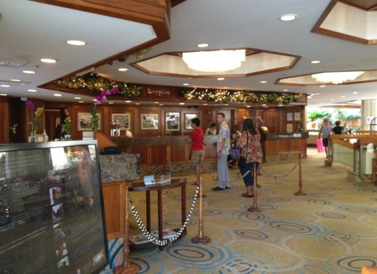 Hyatt Regency Waikiki Beach Hotel Review
