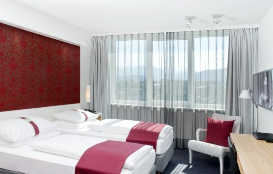 Holiday Inn Villach Austria IHG Rewards Category 2
