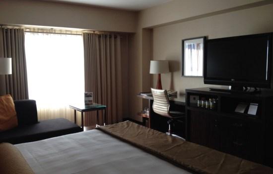Standard Room Hyatt Regency Sacramento Downtown Capitol Park