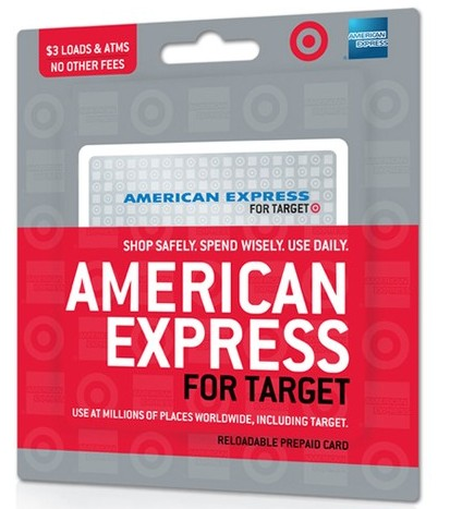 Manufactured Spending Guide: American Express for Target