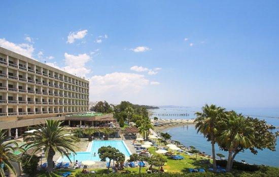 IHG Rewards Club Crowne Plaza Limassol