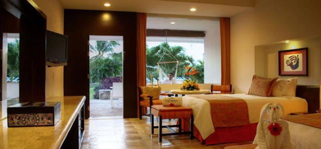 Intercontinental Presidente Cozumel Resort & Spa IHG Rewards Club
