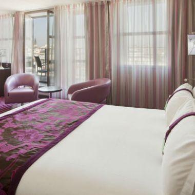 Holiday Inn Notre Dame Paris