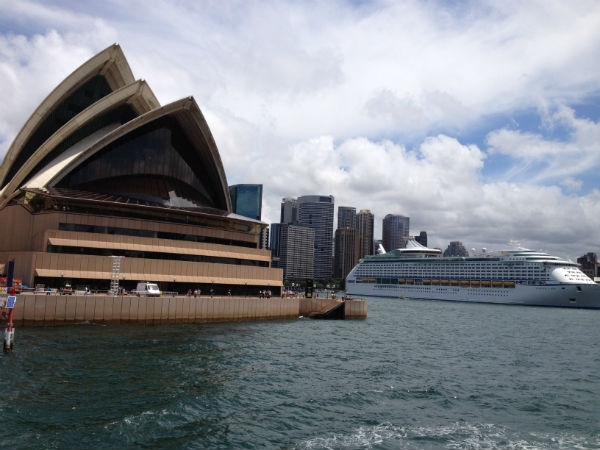 Sydney Opera House Sydney