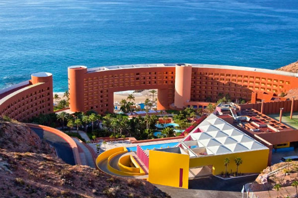 The Westin Resort & Spa, Los Cabos - One of the Best Category 4 Starwood Hotels