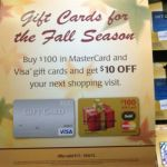 Newbie Guide to Manufactured Spending: Visa and Mastercard Gift Cards