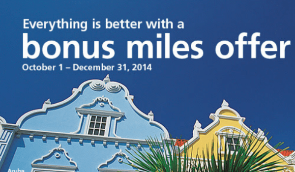 US Airways 2500 Bonus Miles Promotion