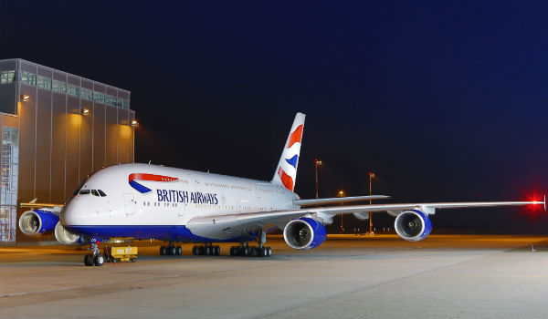 British Airways Avios will devalue on April 28, 2015