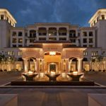 A (Better) List of Starwood Hotels Changing Categories in 2015