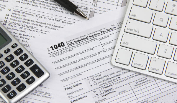 Paying Taxes With a Credit Card