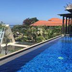 Conrad Bali Penthouse Suite Review