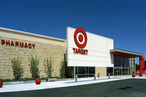 Target store Prepaid REDcard